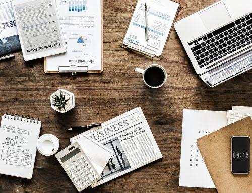 Marketing Strategies – Tenth Muse Design