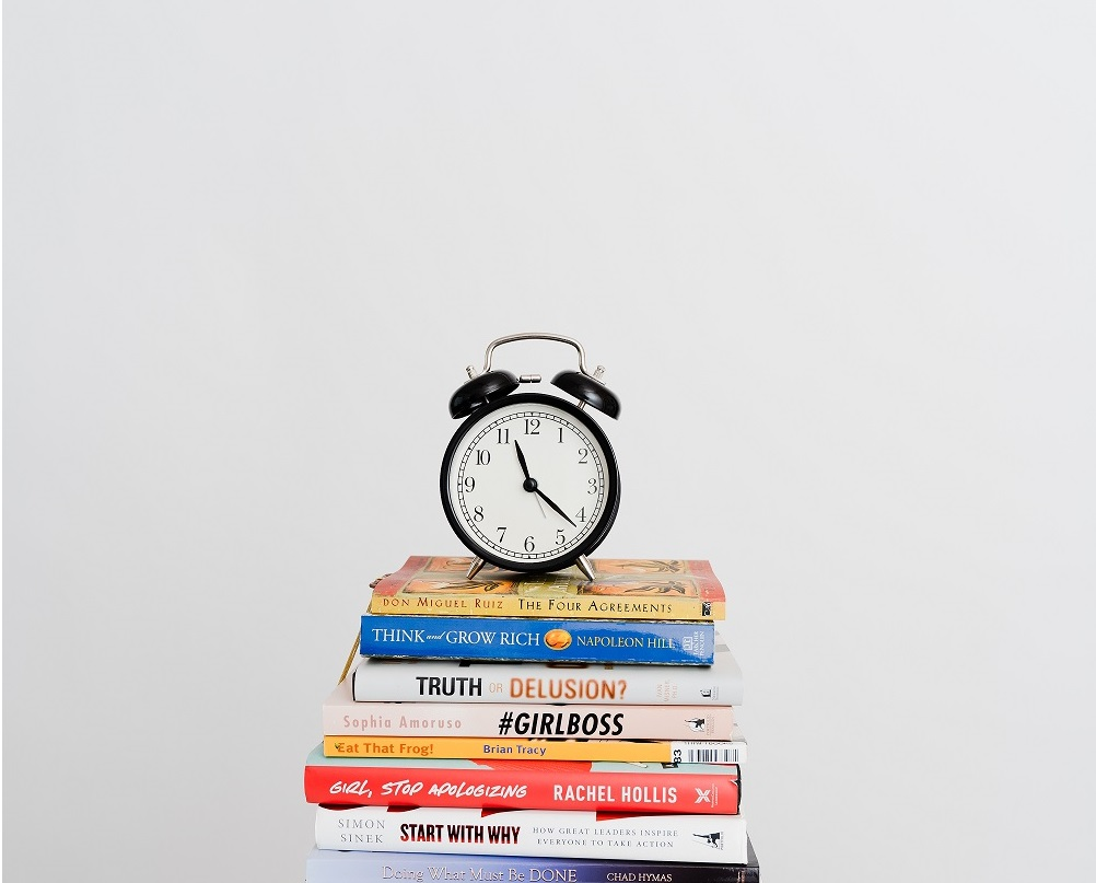 These Tips Will Completely Change the Way You Manage Your Time